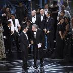 Wiltshire Times: Here's what exactly happened in the La La Land and Moonlight mix-up