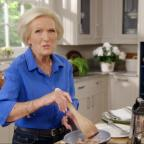 Wiltshire Times: Mary Berry is back on the TV and it's made everyone feel all warm inside