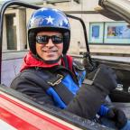 Wiltshire Times: Matt LeBlanc defies abuse from 'armchair quarterbacks' over Top Gear