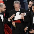 Wiltshire Times: Jimmy Kimmel breaks down everything he thought during the Oscars best picture chaos