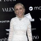 Wiltshire Times: Victoria Beckham, Naomi Campbell and Kate Moss mourn Vogue Italia's Franca Sozzani