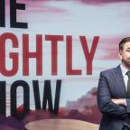Wiltshire Times: ITV's The Nightly Show debuts to fewer than three million viewers