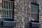 Assaults and self-harm in prisons at record levels