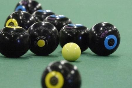BOWLS: Wiltshire Ladies show friendly firepower