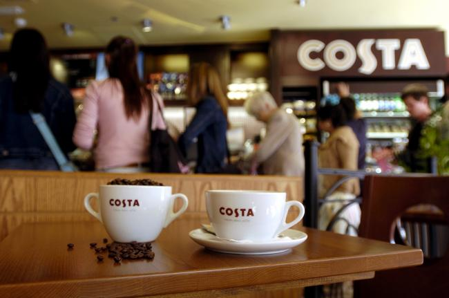 Costa Coffee Gets The Ok For Melksham Wiltshire Times