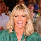 Wiltshire Times: Zoe Ball marks one year sober with Instagram post