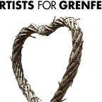Wiltshire Times: Grenfell Tower single set for a second week at number one