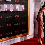 Wiltshire Times: Royal showdown as The Crown battles Victoria at TV Choice Awards