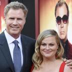 Wiltshire Times: Comedy's 'king and queen' Ferrell and Poehler celebrated in The House