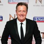 Wiltshire Times: Battle of the breakfast hosts – Piers Morgan and Dan Walker row over Grenfell Tower interview