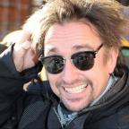 Wiltshire Times: Richard Hammond thought 'I'm going to die' during Grand Tour crash