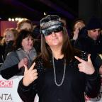 Wiltshire Times: Honey G