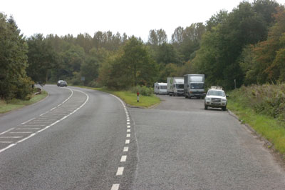 Dogging sites in south wales