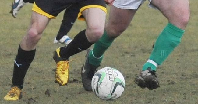 FOOTBALL: Disappointing display sees Frome fall to defeat