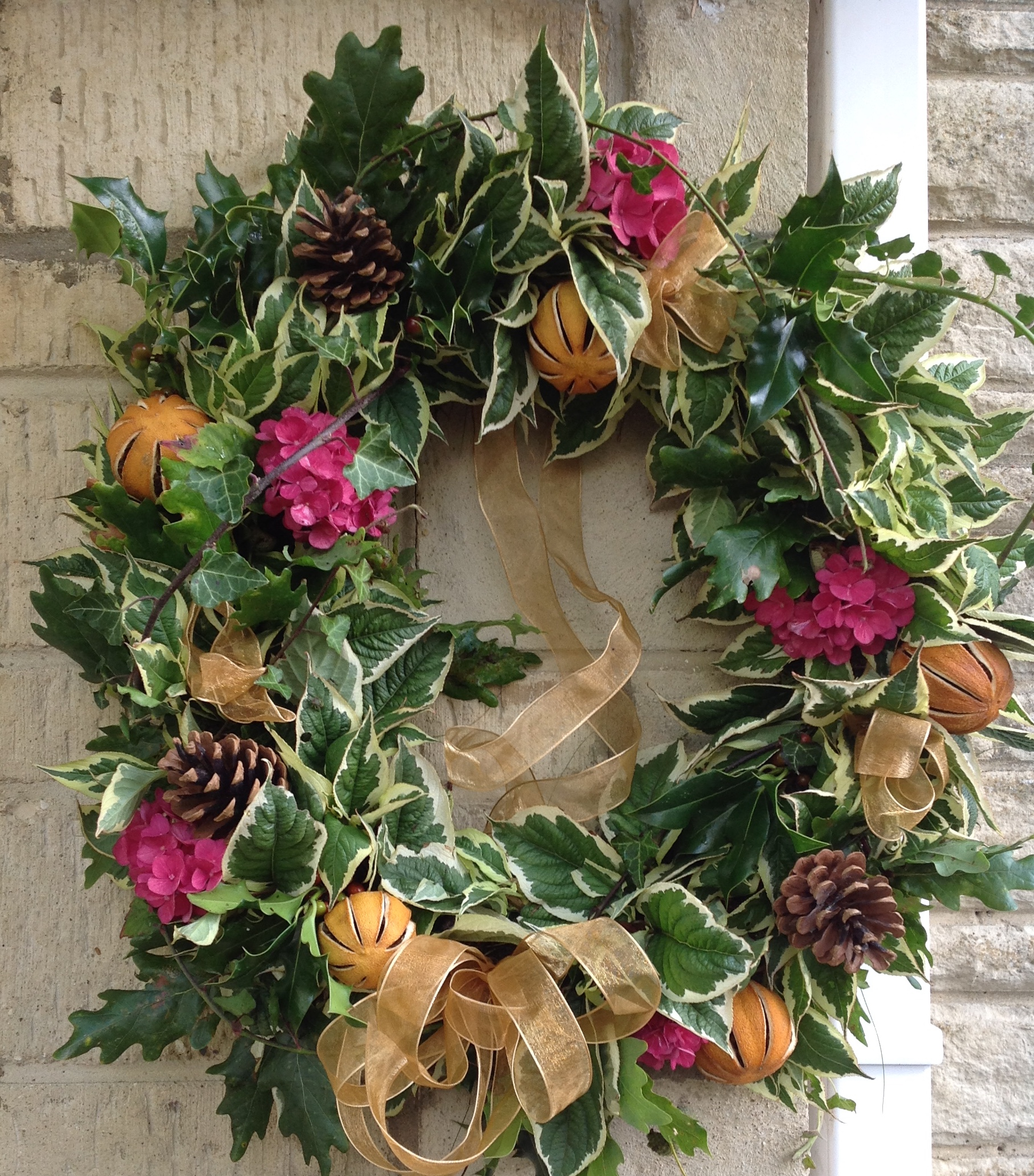 Classic Wreaths