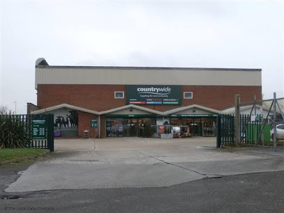The Countrywide Farmers store at Melksham. Photo: Google Street View.