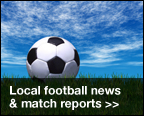 Wiltshire Times: Football