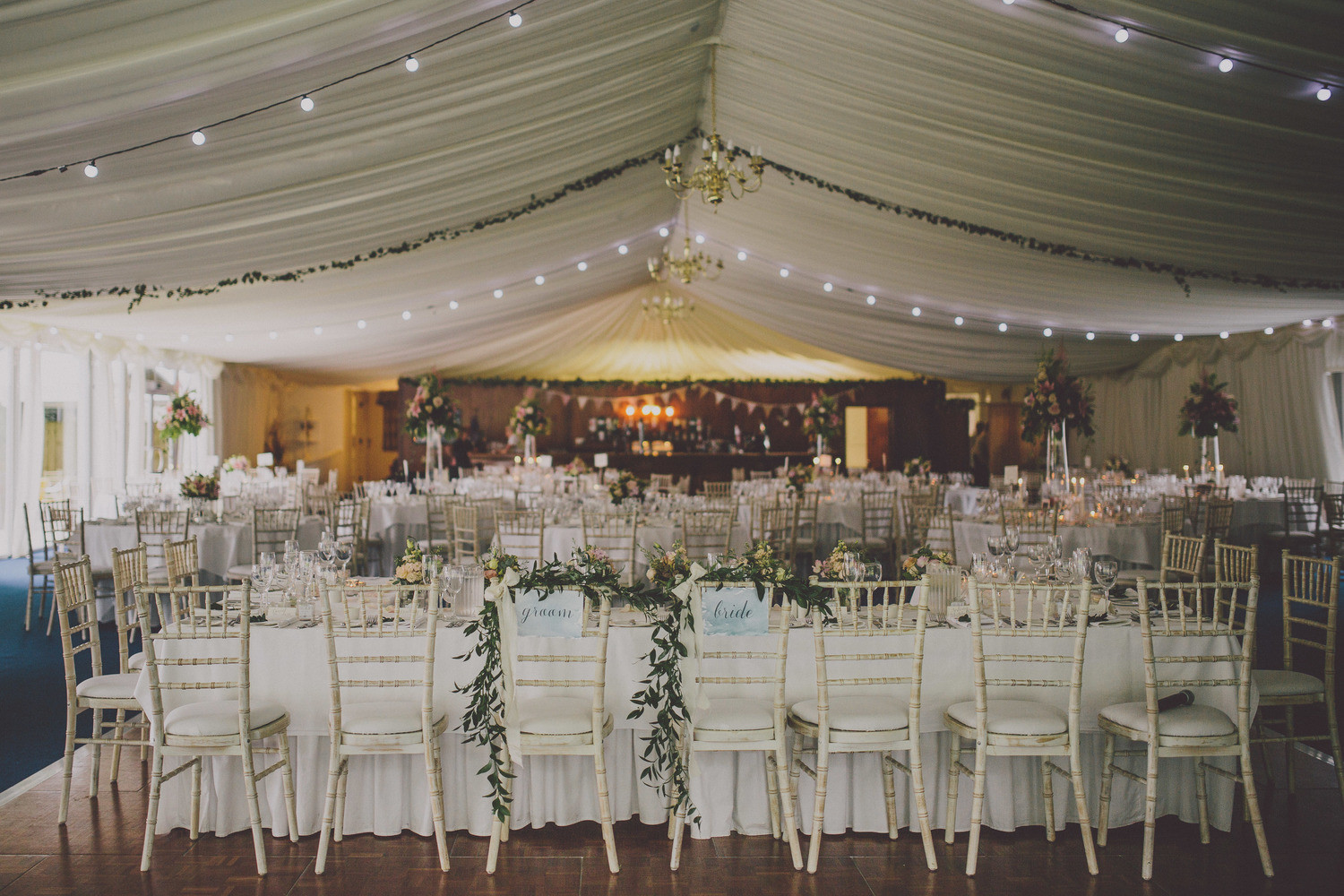 Ingleside House (Cirencester) Wedding Show