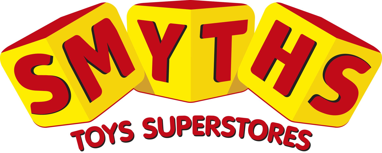 Wiltshire Times: Smyths Logo Hey Lets Play CMYK