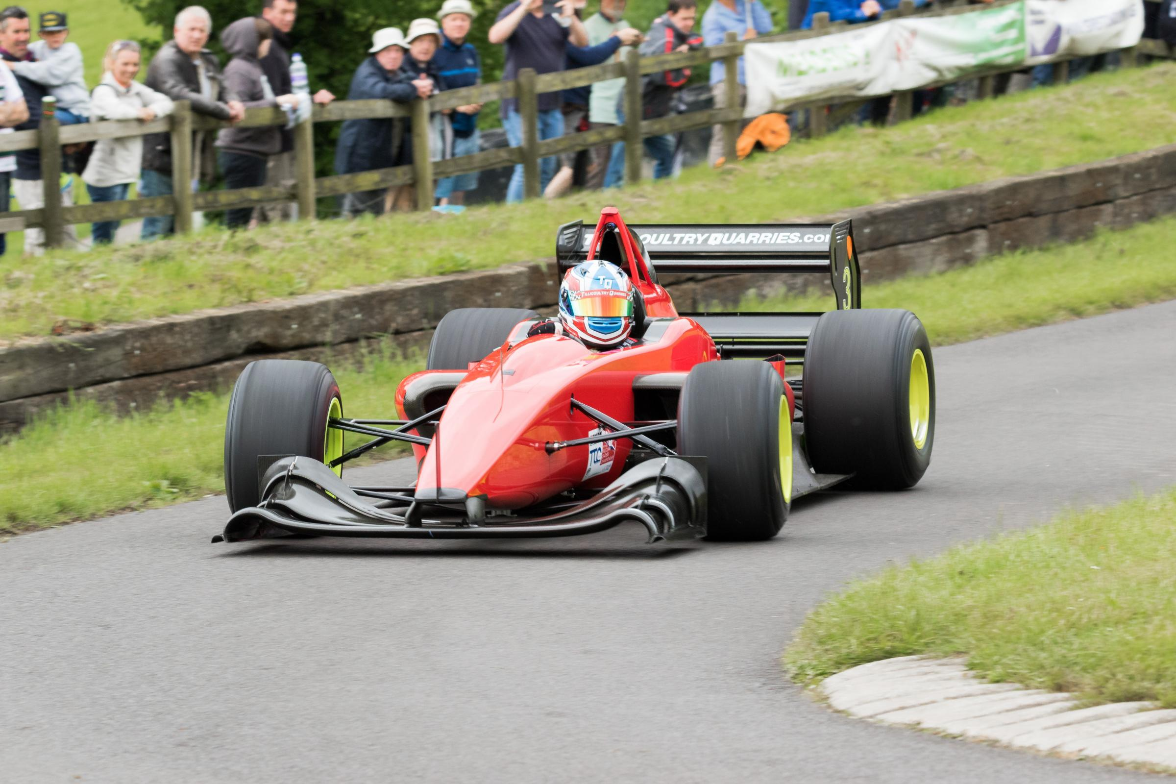 Gurston Down Speed Hill Climb - Saturday 26th and Sunday 27th