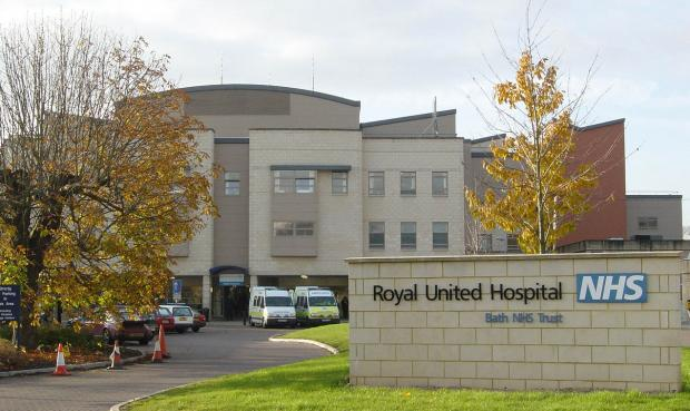 Wiltshire Times: Bath's Royal United Hospital is the preferred bidder to run Wiltshire's £60 million maternity contract for the next three years