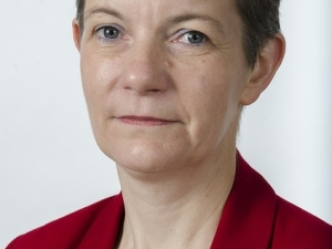 Andrea Sutcliffee, of CQC