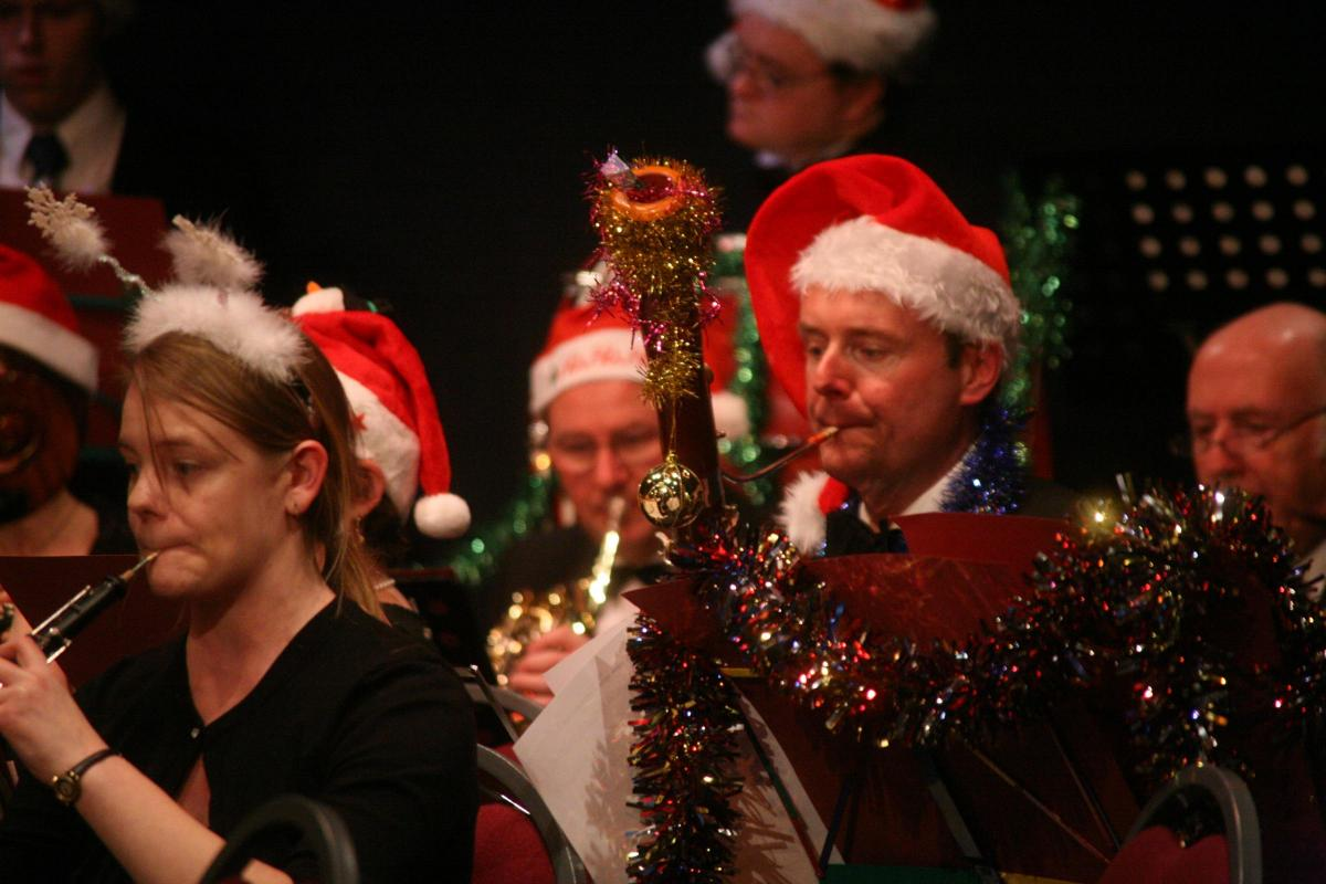 Community orchestra widen appeal for Christmas concert | Wiltshire Times