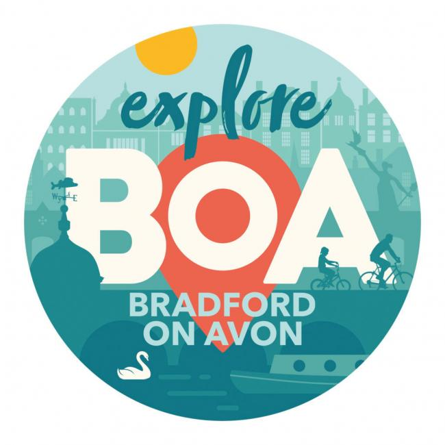 The new-look Explore BoA logo
