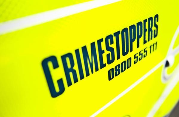 CRIMES: Wiltshire offences and other incidents