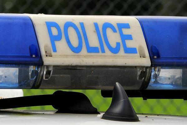 Wiltshire police were called on Wednesday