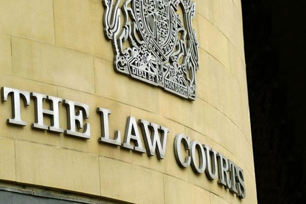 Jailed time for known sex offender