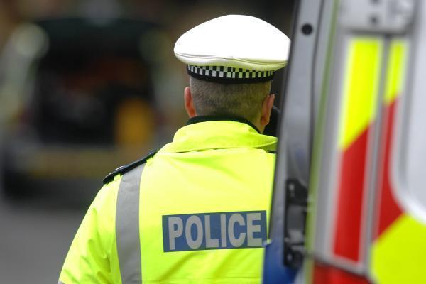 Corston car crash sparks shock across the village