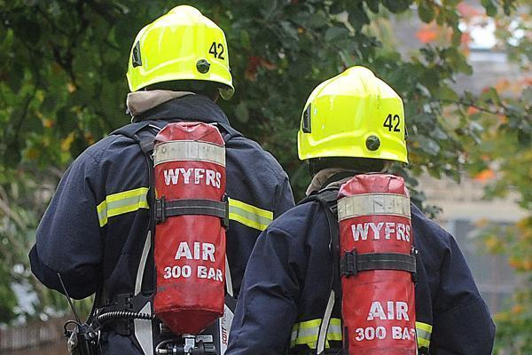 Fire crews called out to increasing numbers of false alarms