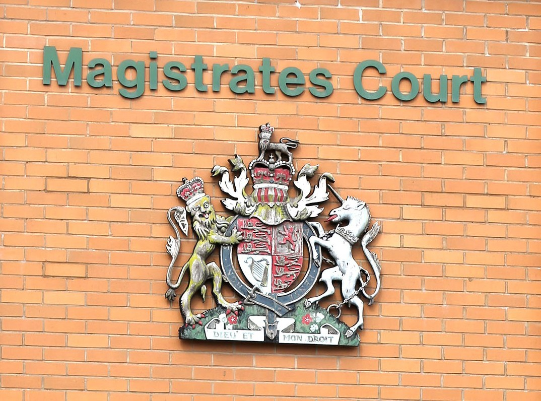 People from all over county appear before magistrates - what happened to them?