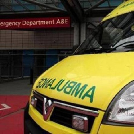 Appeal for witnesses after a man was hit by a car on the A350 last night