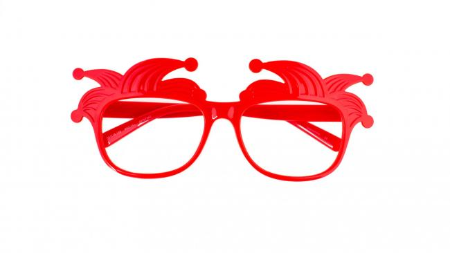 8b3141929c76 Specsavers sells funny frames in aid of this year s Red Nose Day ...