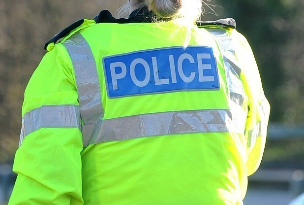 Corston A429 horror crash kills two pensioners and leads to the arrest of man in his 30s