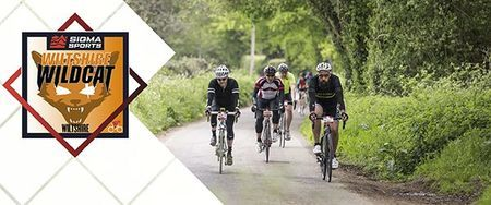 Sigma Sports Wiltshire Wildcat Sportive: 81, 61 and 30 Miles