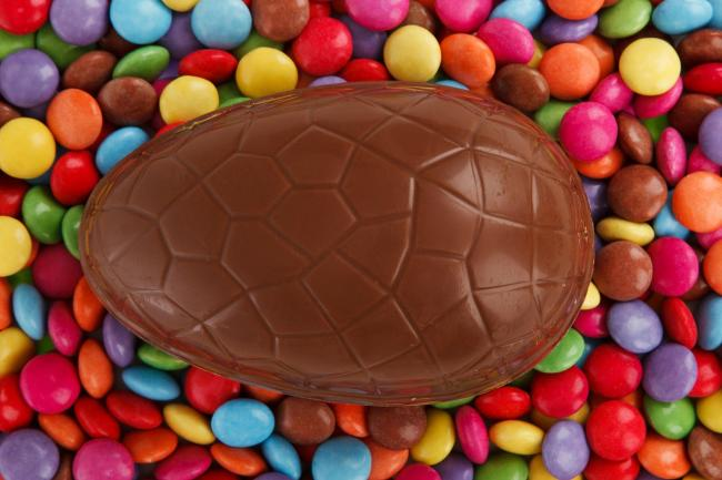 Easter Eggs taste tested - the best ones to buy