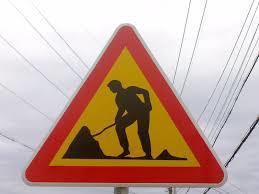 Roadworks coming to Seend.