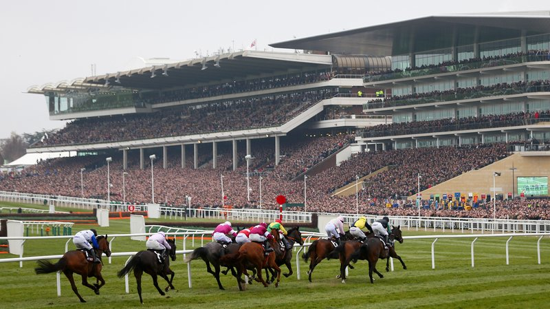 Best National Hunt racecourses in the UK
