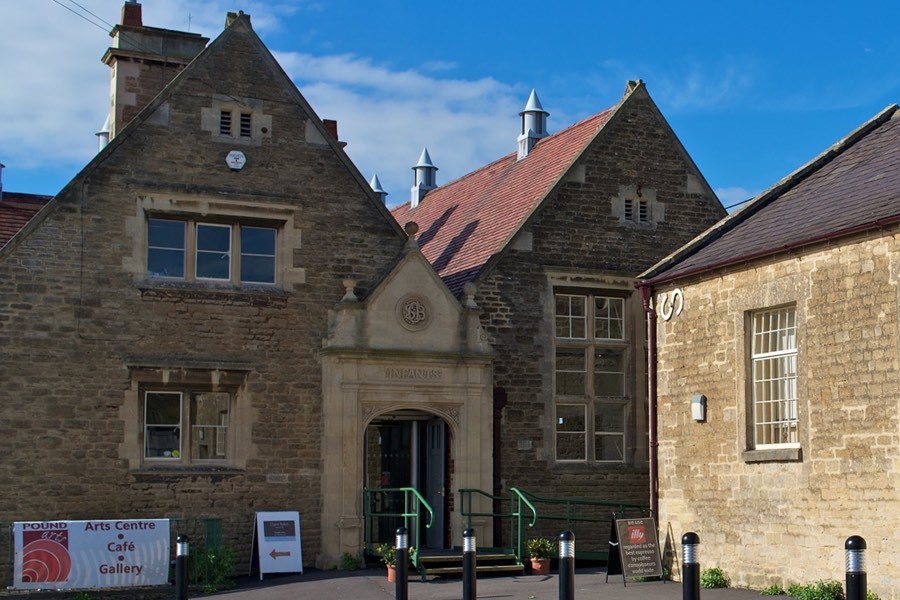 Corsham's Arts Centre to stage two days of events to encourage better health and wellbeing