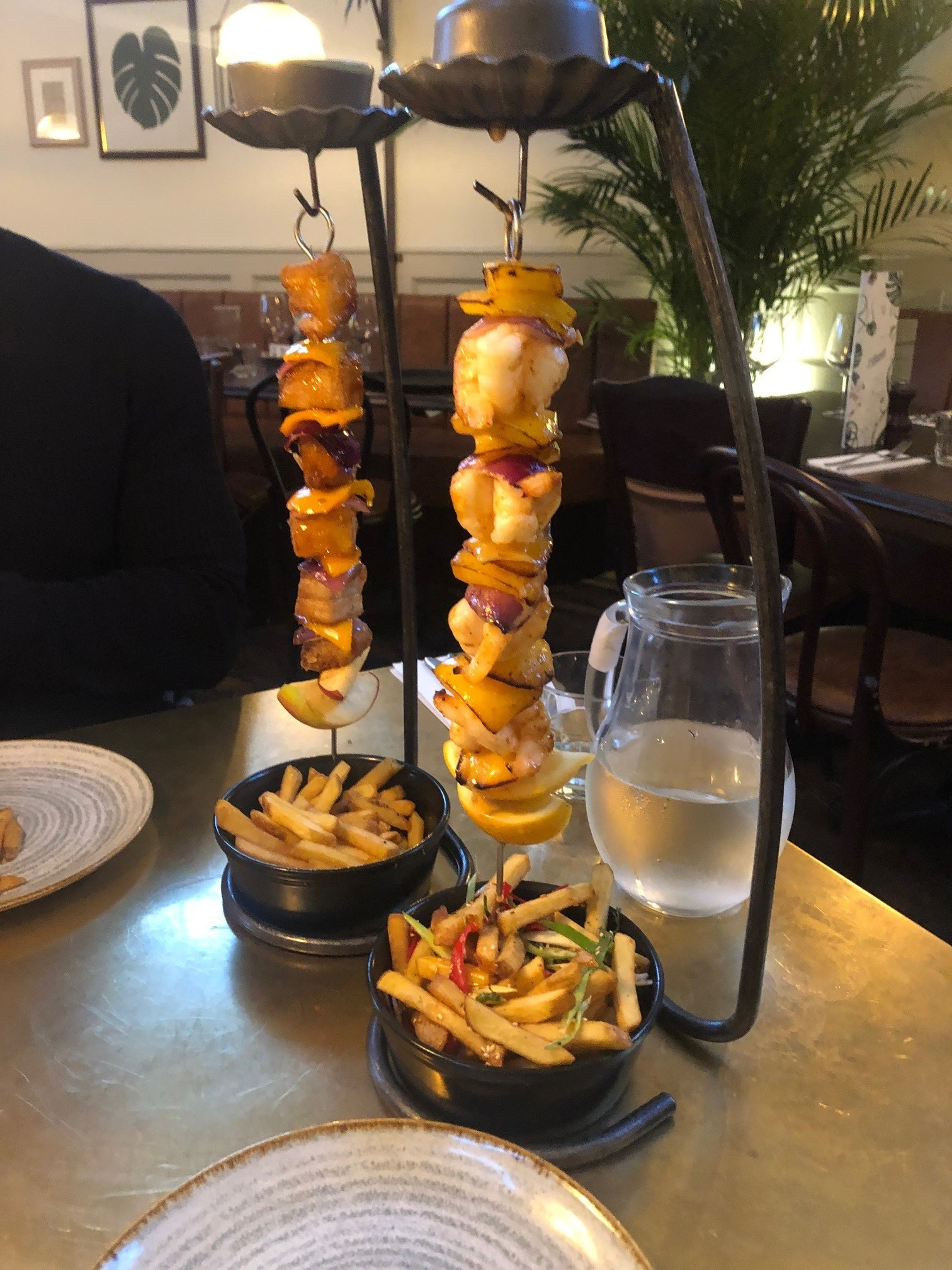 Food review: The Botanist, Bath