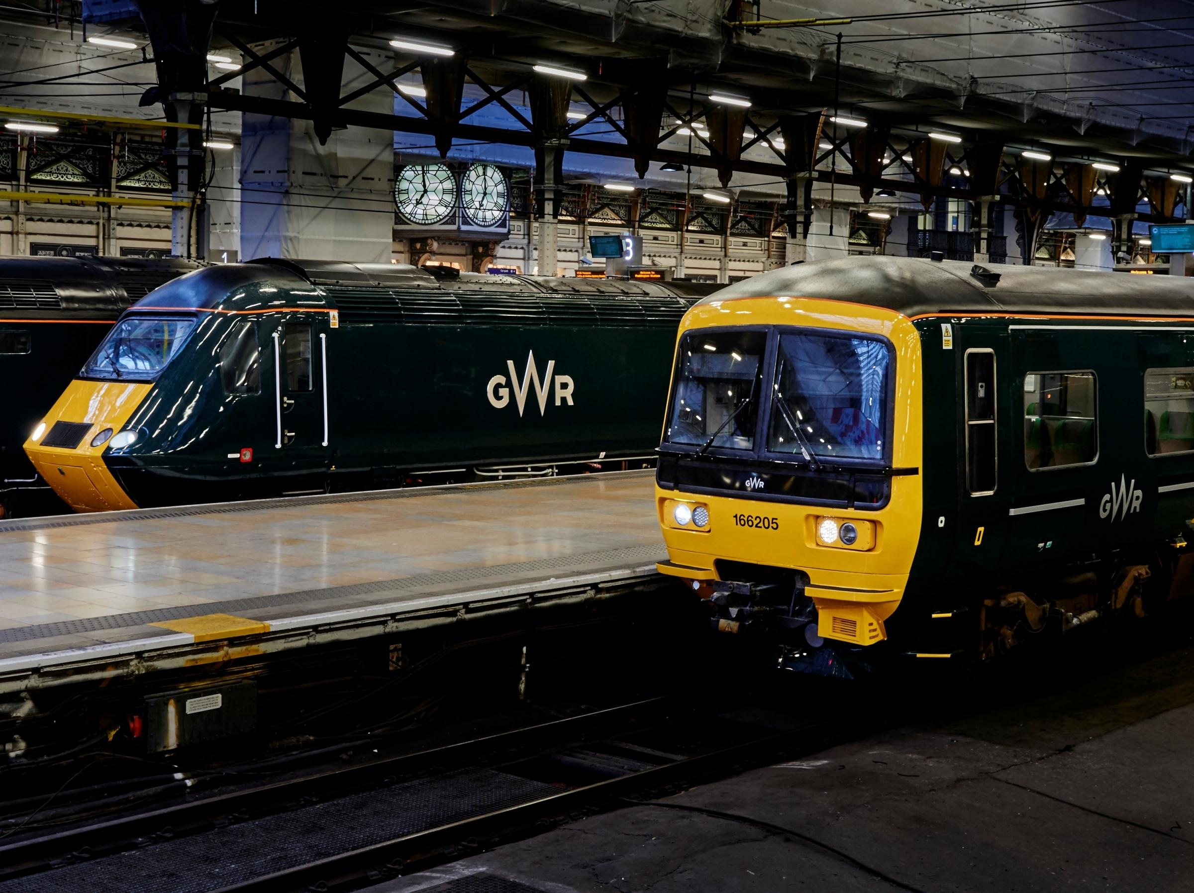 """GWR urged to improve services after """"unacceptable"""" levels of cancellations because of driver shortages"""