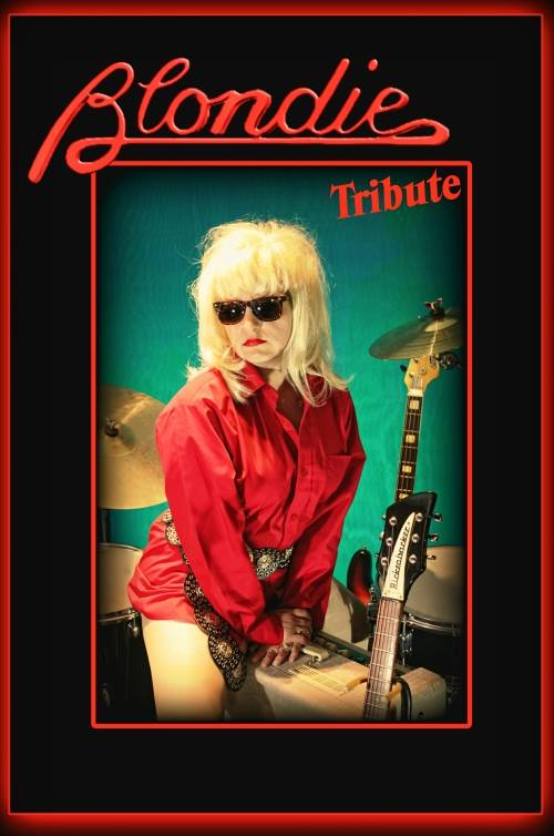 Blondie Tribute + 80s