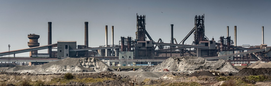 British Steel has gone into administration threatening thousands of jobs