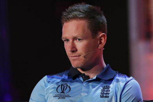 Eoin Morgan will be fit to play Afghanistan at the Cricket World Cup